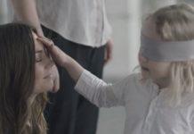 Самарик и дети, видящие сердцем. История 1