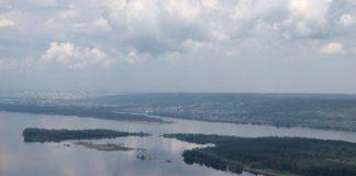 Волга-волшебница