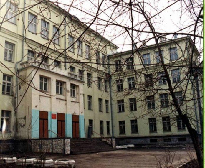 3Б, школа №92, Самара