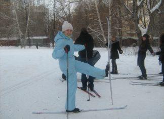 Активный отдых в Самарской области