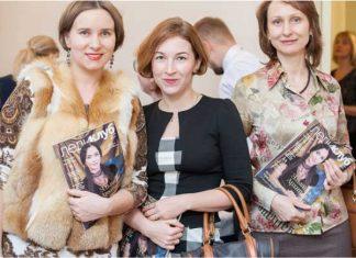 Мария Пашинина в Школе благородных девиц