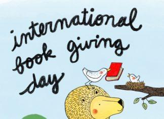 Книги детям, добро в мир