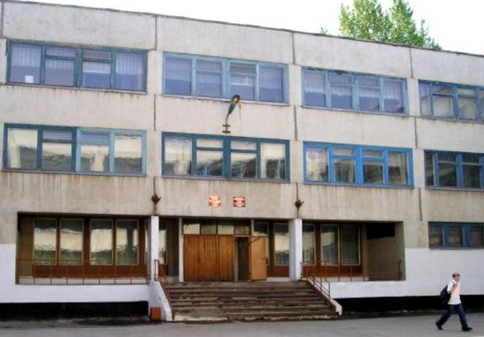 Самарская школа №90, которую окончила Мария Пашинина